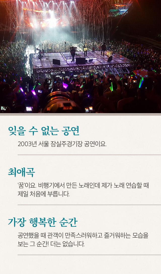 출처: ALLETS, 조용필 SNS