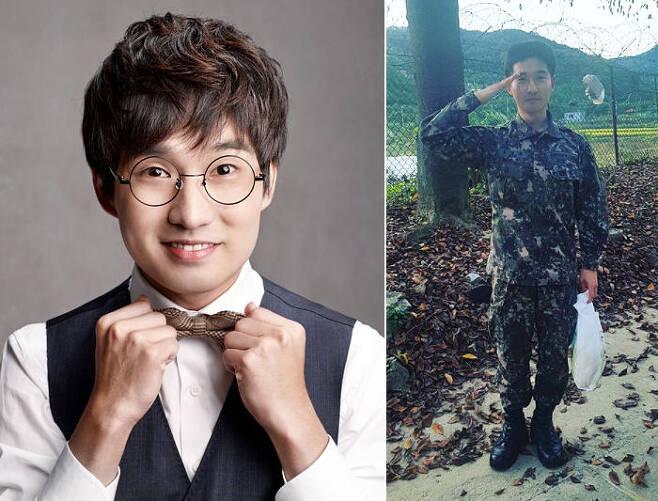 출처: 문세윤 인스타그램, 온라인 커뮤니티