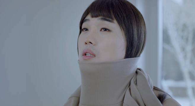 출처: 굽네치킨 광고영상 캡처