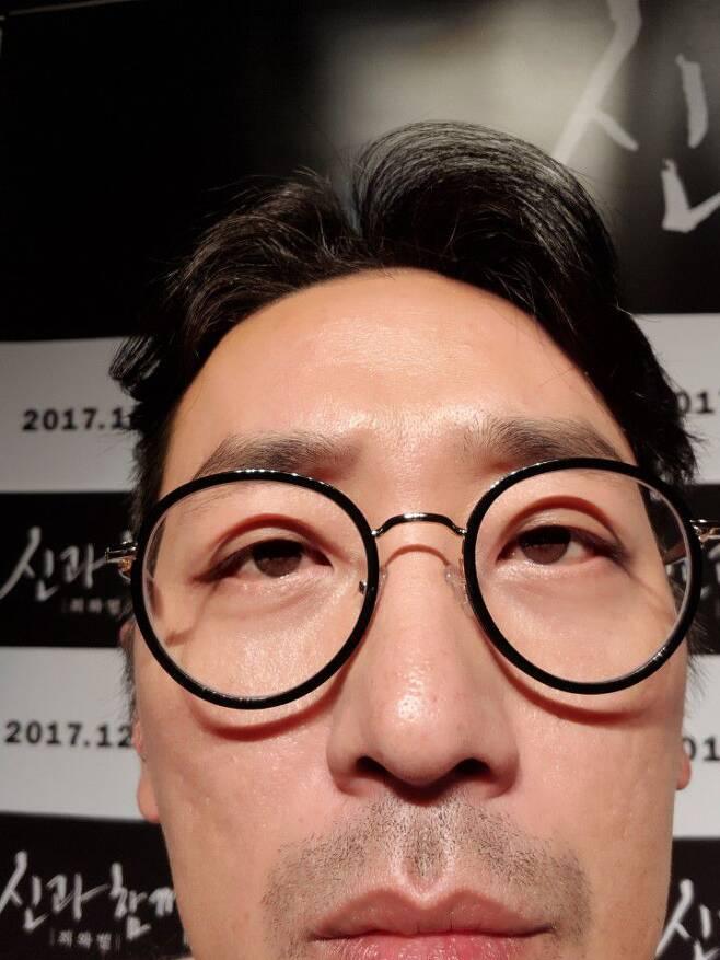 출처: '신과 함께: 죄와 벌' 츄잉챗 카톡방