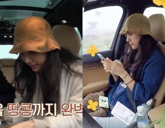 출처: JTBC '효리네 민박2' 캡처, '효리네 민박2' 공식 인스타그램