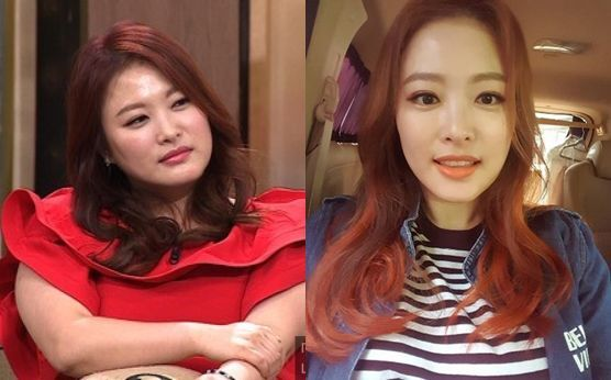 출처: JTBC, 심진화 인스타그램