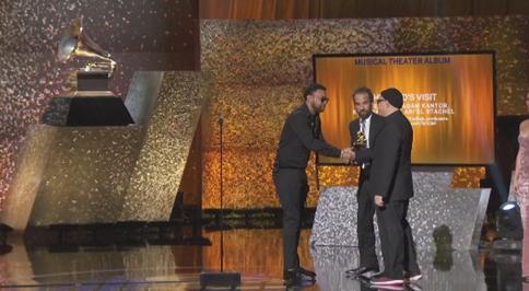 출처: Grammy Awards