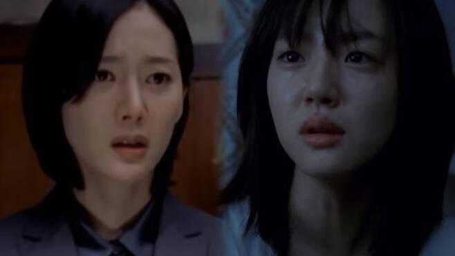 출처: 영화 <장화, 홍련>