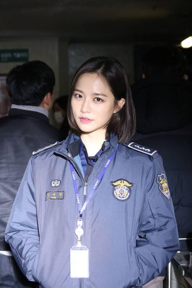 출처: KBS '닥터프리즈너' 스틸/ 사진=럭키컴퍼니