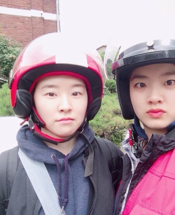 출처: 이주영 인스타그램