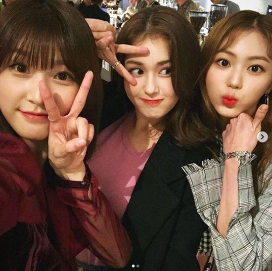 출처: CLC SNS