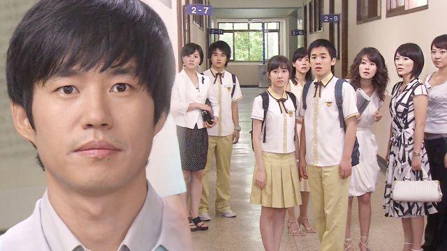 출처: SBS <강남엄마 따라잡기>(2007)