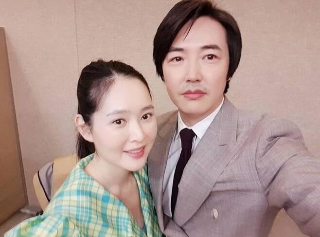 출처: 윤상현 인스타그램