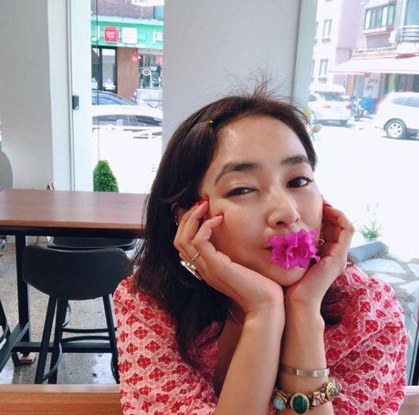 출처: 진재영 인스타그램