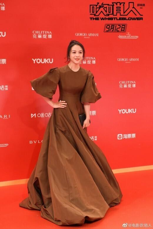 출처: 영화 '취초인' 공식 웨이보