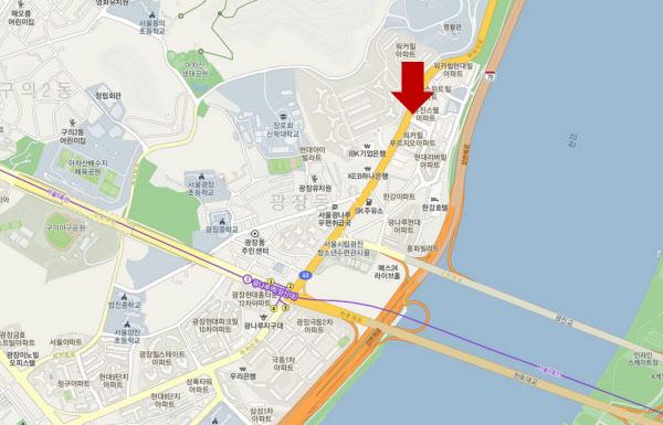 출처: 다음 지도