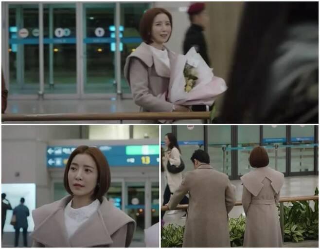 출처: JTBC 'SKY 캐슬' 캡처