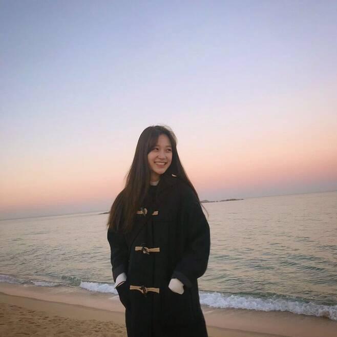 출처: 서지혜 인스타그램