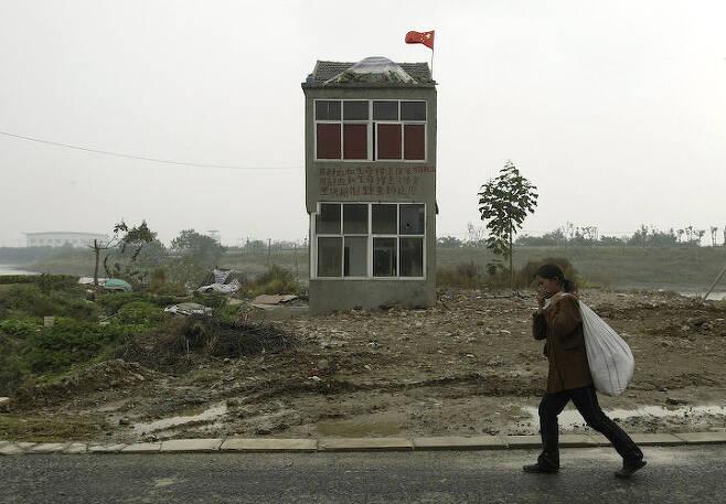 출처: REUTERS/SEAN YONG