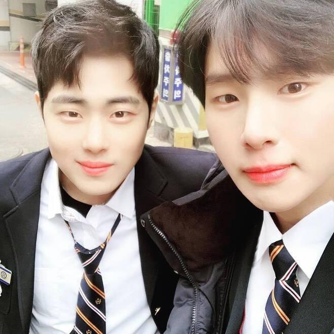출처: 배우 조병규 인스타그램