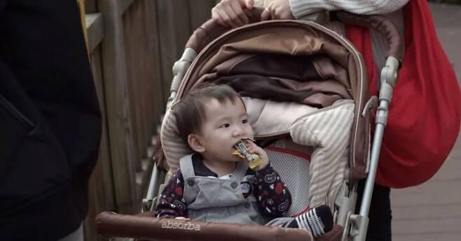출처: '아기와 나'