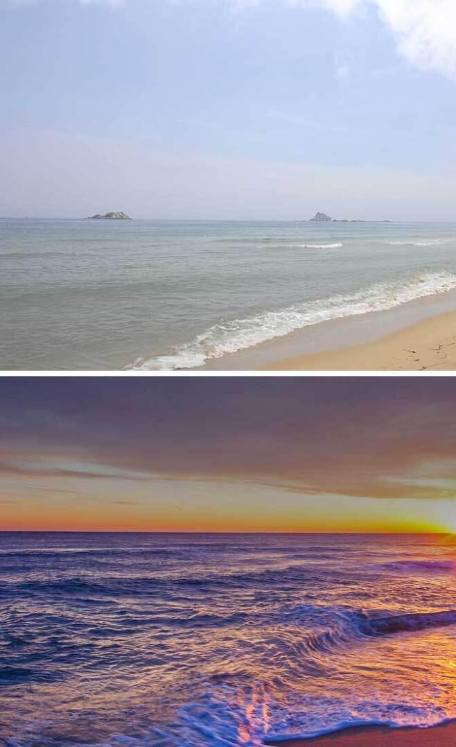 출처: 이미지 출처 : 삼포해변 홈페이지 sampobeach.co.kr