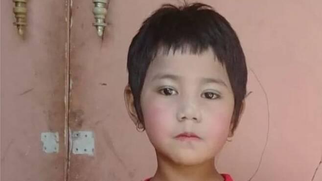출처: KHIN MYO CHIT'S FAMILY