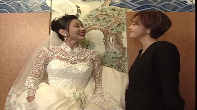 출처: KBS '웨딩드레스' 방송화면