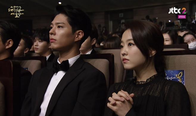 출처: JTBC '2017 대중문화예술상'
