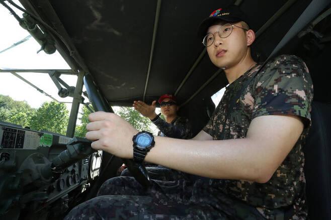 출처: 국방일보 DB.