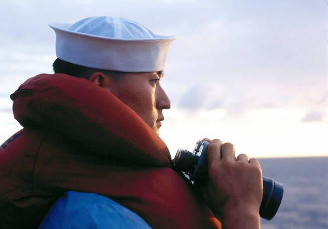 출처: 해군 제공.