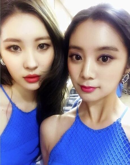 출처: 우혜림 인스타그램