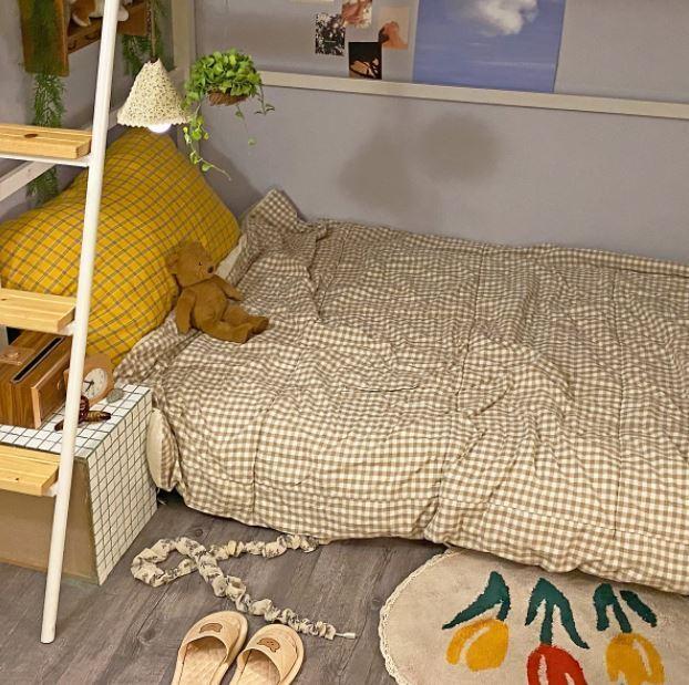 출처: 집꾸미기에서 <침실 아이템> 정보 알아보기 (▲이미지 클릭!)