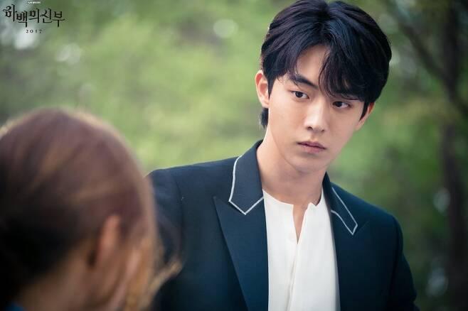 출처: tvN '하백의 신부 2017'