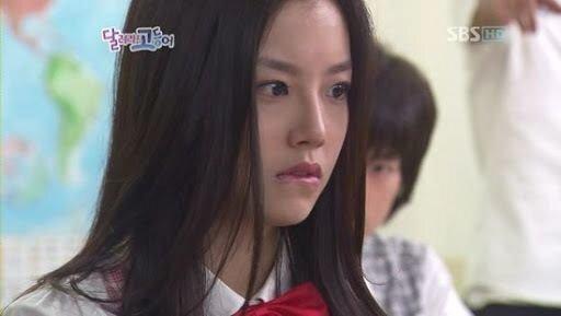출처: SBS <달리는 고등어>