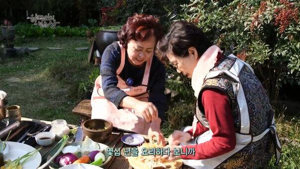출처: KBS1 '한국인의 밥상'