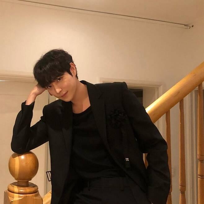 출처: 김영대 인스타그램