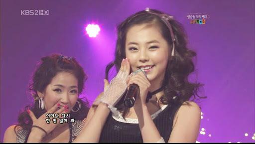 출처: KBS2 '뮤직뱅크'