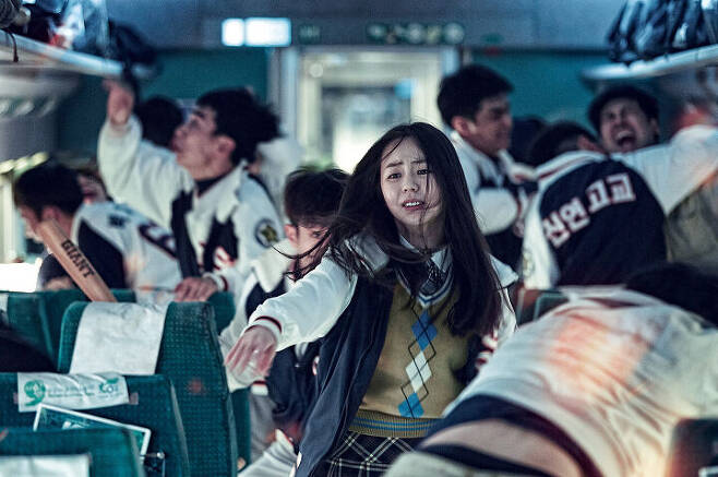 출처: 영화 '부산행'