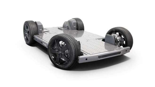 출처: REE Automotive