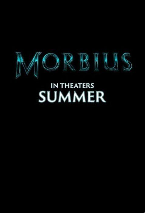 출처: 영화 '모비우스' 포스터. 사진 소니픽처스 코리아