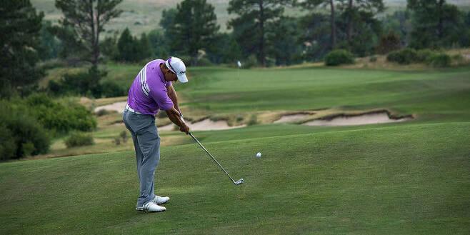 출처: golftec.com