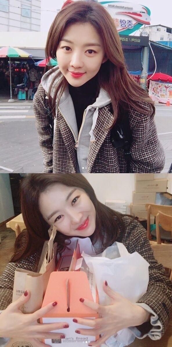 출처: 장희진 인스타그램