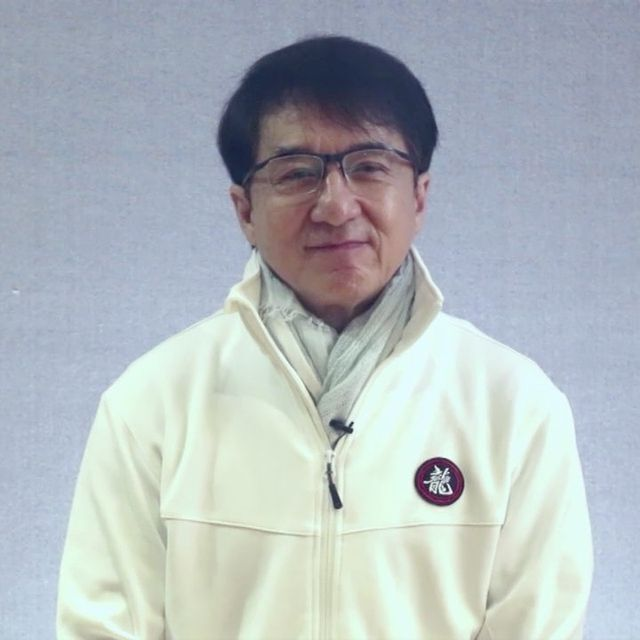 출처: 성룡 인스타그램