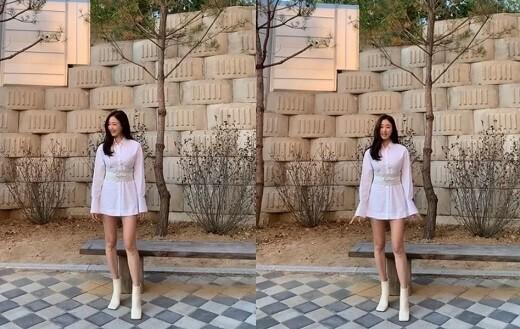 출처: 김사랑 인스타그램