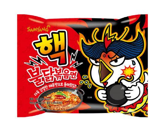 출처: 삼양식품