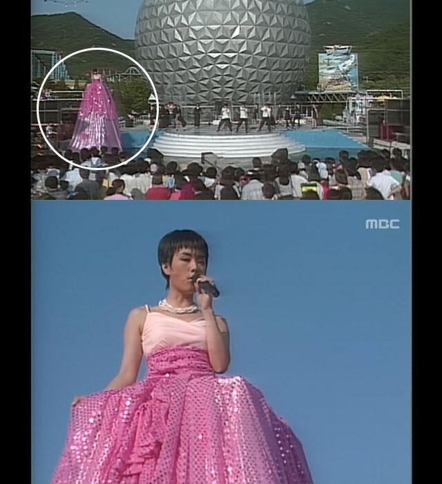 출처: MBC '토요일 토요일은 즐거워' 방송화면