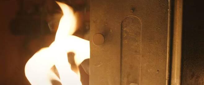 출처: 넷플릭스 '바자르의 불꽃'