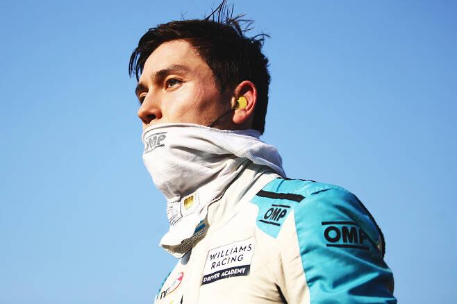 출처: Bryn Lennon-Formula 1/Getty Images