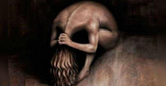 출처: 해골? 여자? 무엇이 먼저 보이시나요?