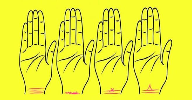 출처: 손목 주름으로 본 말년 인생은?