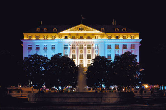 출처: ⓒ Esplanade Zagreb Hotel