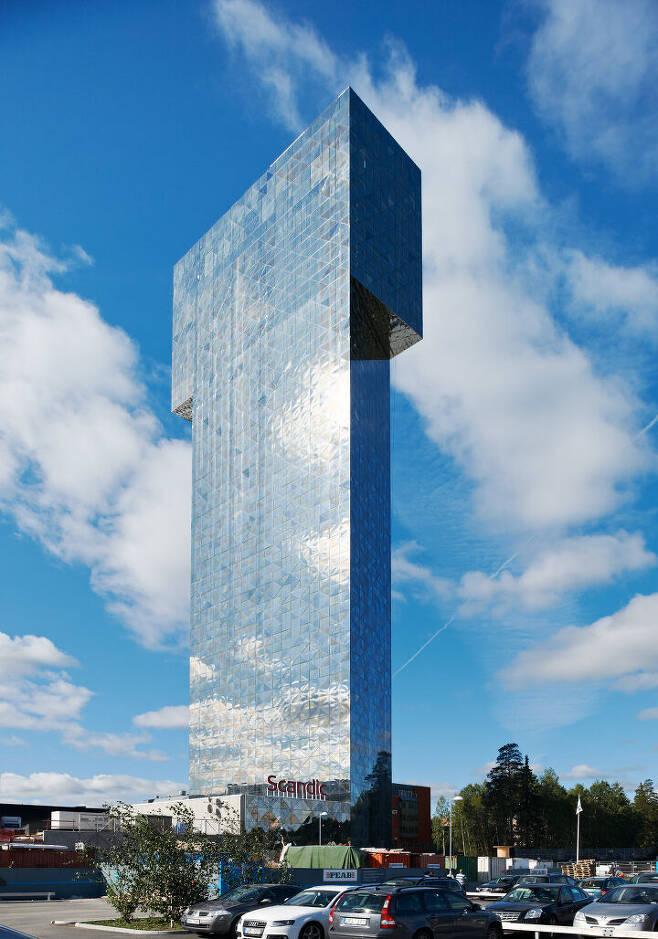 출처: ⓒ Scandic Victoria Tower