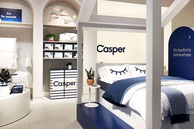출처: Casper